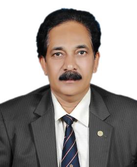 Prof. Mahender Reddy