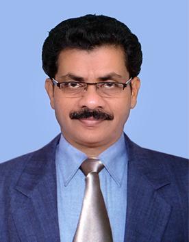 Prof. K. Purushotam